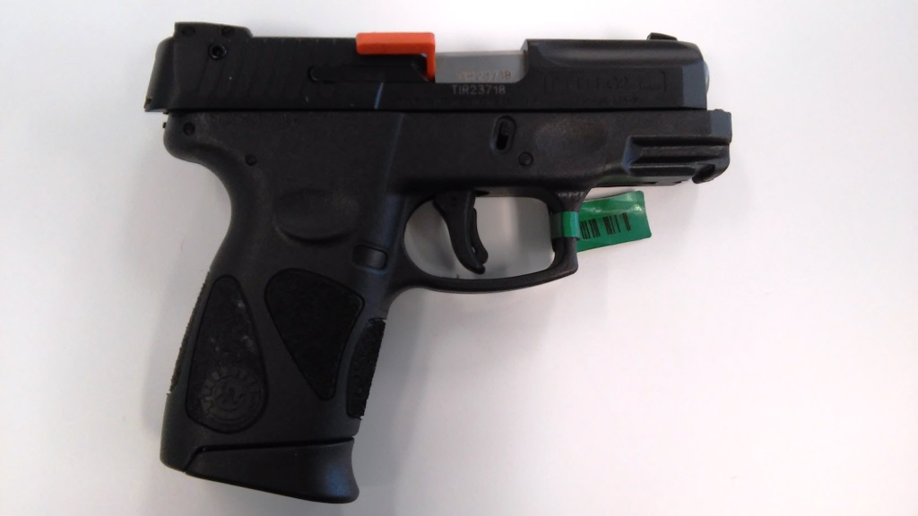 pistolet issc m22