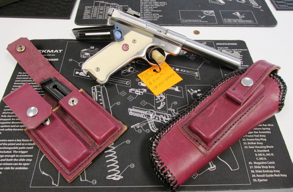 22LR   Gunz Inc
