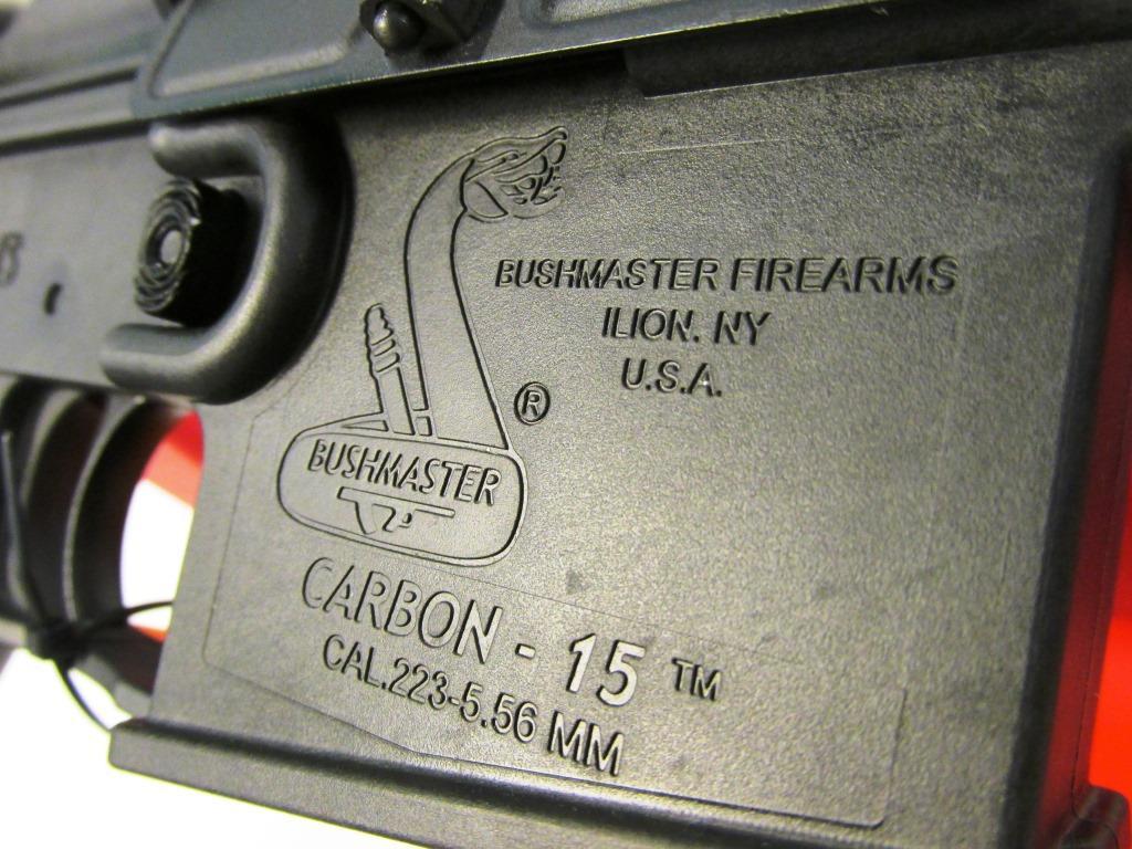 Bushmaster | Gunz Inc