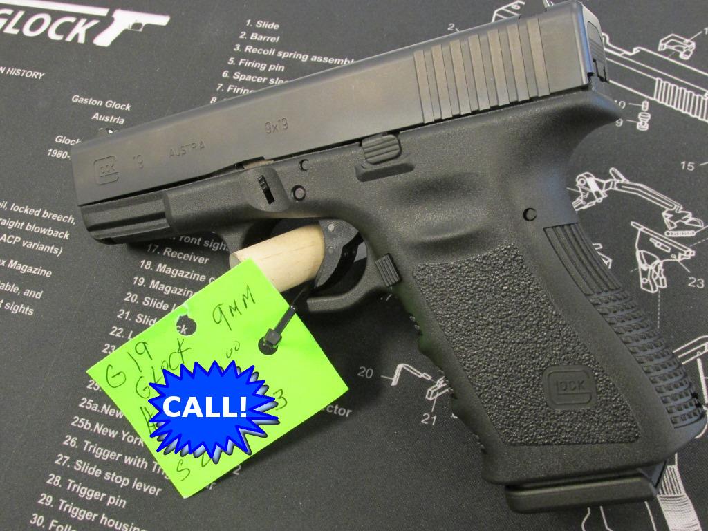 Glock Gunz Inc